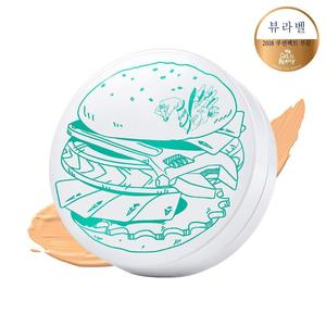Swanicoco AC Burger Cushion 15g