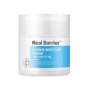 Real Barrier Intense Moisture Cream 50ml