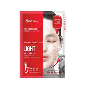 MEDIHEAL Seconderm Mask Brightening Peel