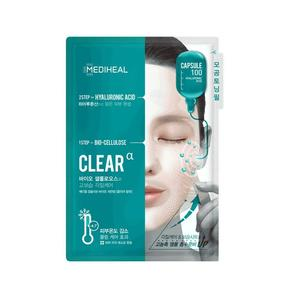 MEDIHEAL Seconderm Mask Pore Toning Peel