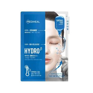 MEDIHEAL Seconderm Mask Aqua Peel