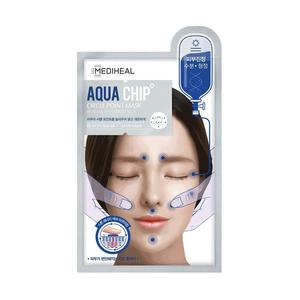 MEDIHEAL Circle Point Mask Aqua Chip