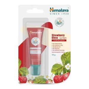 Himalaya Strawberry Gloss Lip Balm 10g