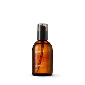AROMATICA Juniper Berry Trimming Massage & Body Oil 100ml