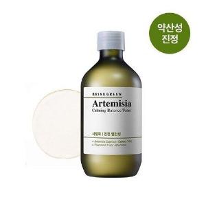 Bring Green Artemisia Calming Balance Toner 270 mL