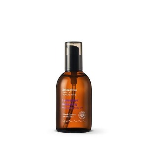 AROMATICA Lavender Relaxing Massage & Body Oil 100ml