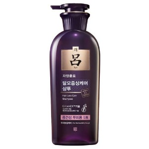 Ryo Hair Loss Care Shampoo For Normal & Dry Scalp (400 ml)