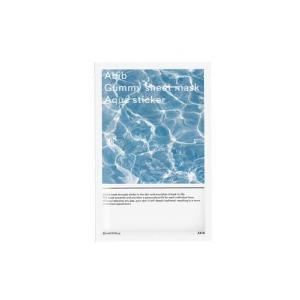Abib Gummy Sheet Mask Aqua Sticker 30ml
