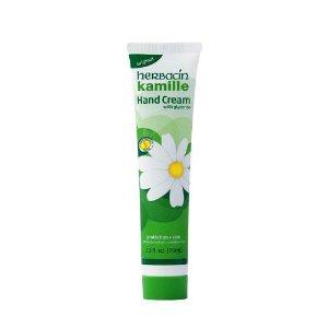 Herbacin Kamille Hand Cream (NEW) 75ml