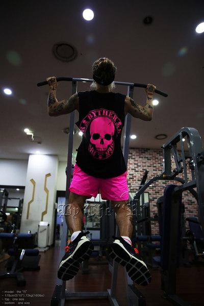 ByTheRVIDEO (Fitness)