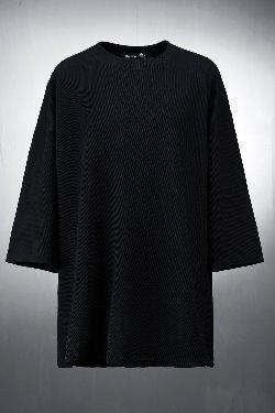 ByTheRシンプルオーバーTシャツ