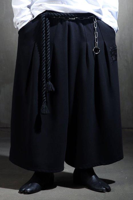 ByTheR Goblin Skirt Pants
