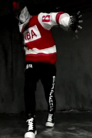 VIDEO (Break The Floor)