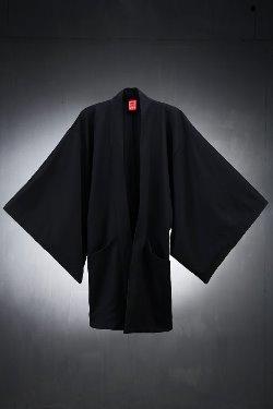 ByTheR简约改良式和服外套