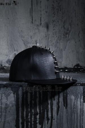 ByTheRByTheR前卫柳丁棒球帽