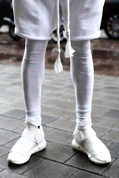ByTheRByTheR基本羅紋內搭褲