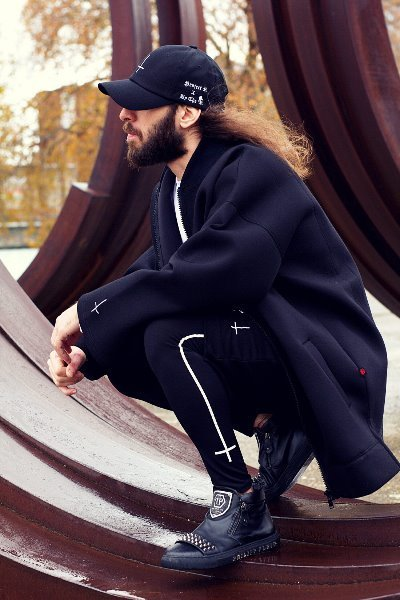 ByTheRByTheR 19s/s Europe