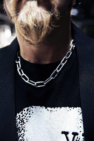 ByTheRByTheR链条项链