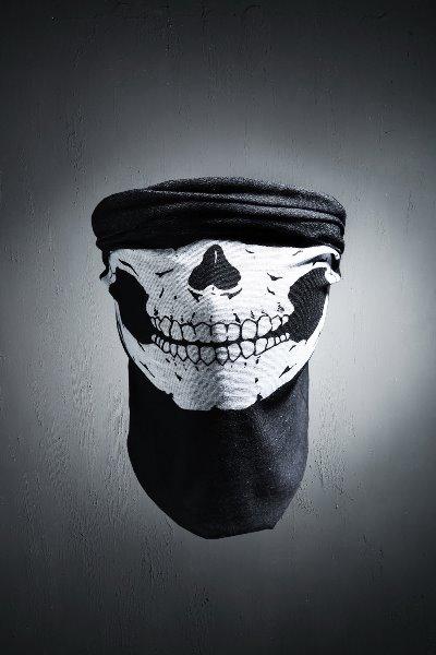 ByTheRSkull multi mask