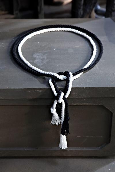 ByTheRByTheR细绳腰带