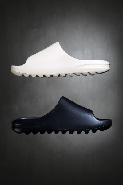 ByTheRSoft foam slippers