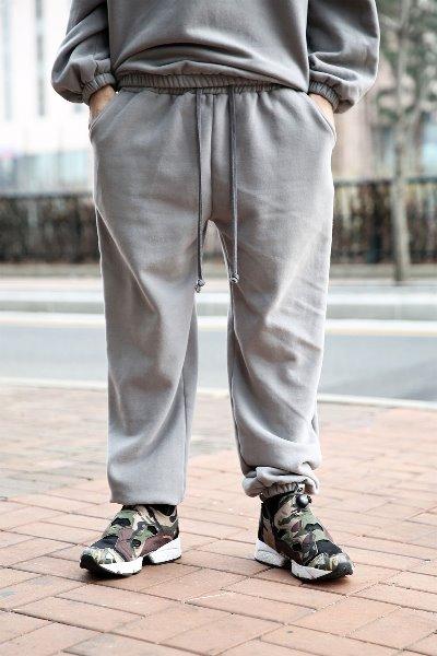 ByTheRWool Basic Jogger Pants