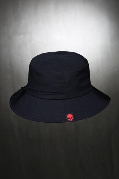 ByTheRByTheR string nylon bucket hat