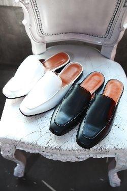 ByTheR基本款简约包头鞋
