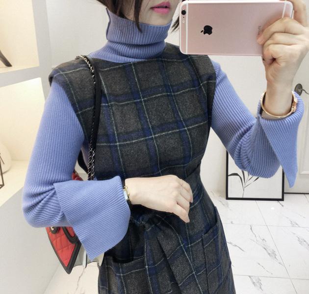 솔루션 knit