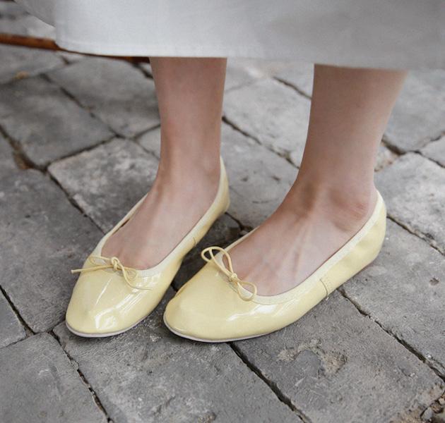 키아렌 flat shoes