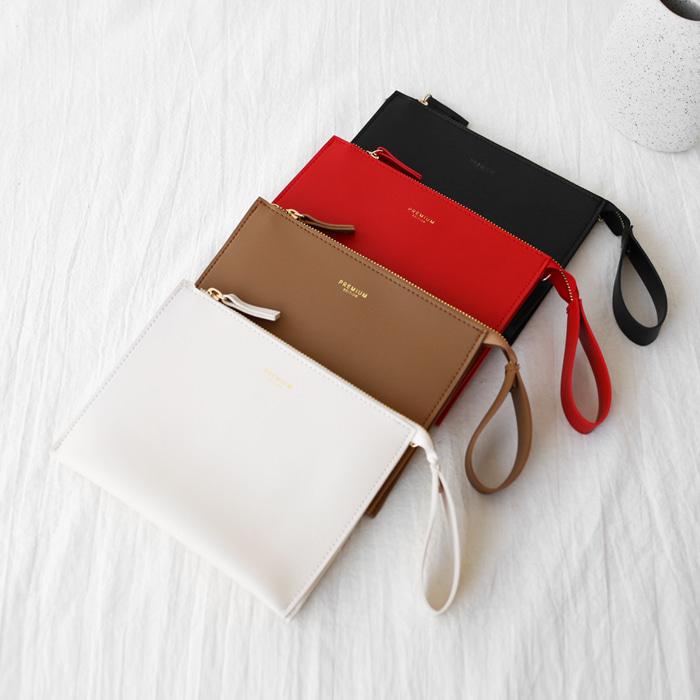 스퀘니 가방 (4color)