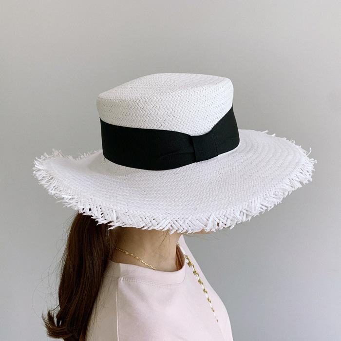 날씨좋은 모자 (3color)