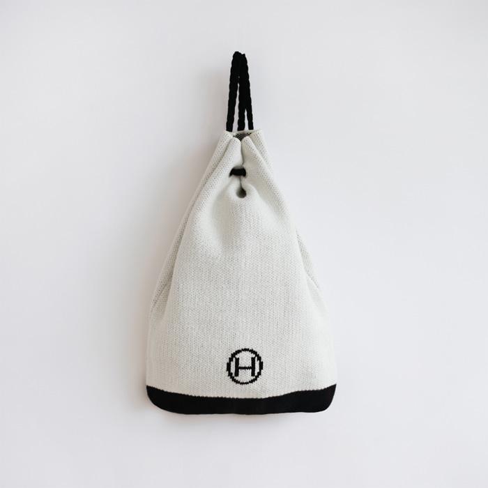 에이아 니트 가방 (3color)