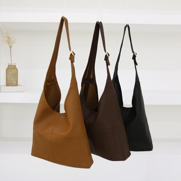 키아니 숄더 가방 (3color)