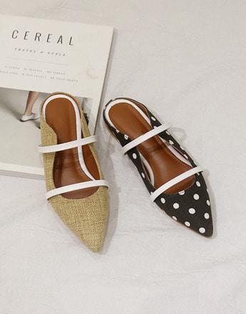 와이낫 shoes
