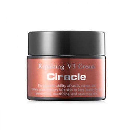 [Ciracle] Repairing Snail V3 Cream 50ml