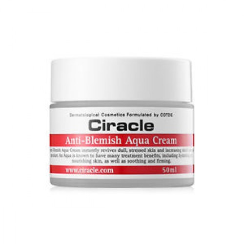 Ciracle Anti-Blemish Aqua Cream 50ml