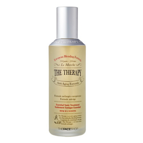 THE FACE SHOP THE THERAPY Essential Tonic Treatment 150ml