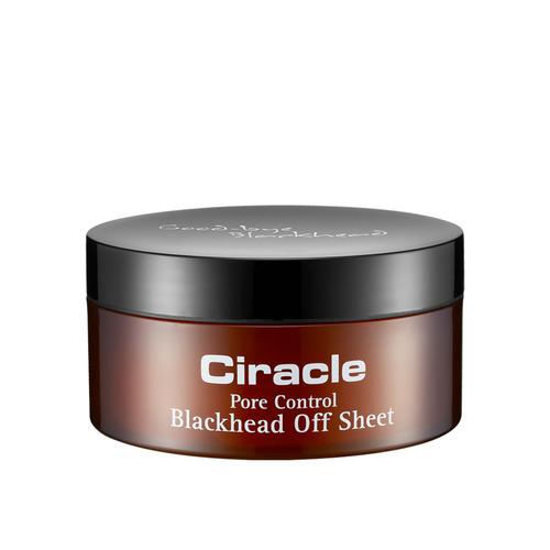 Ciracle Blackhead Off Sheet (35 Sheets)