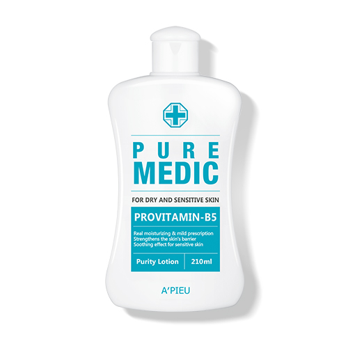 A'PIEU Puremedic Purity Lotion 210ml