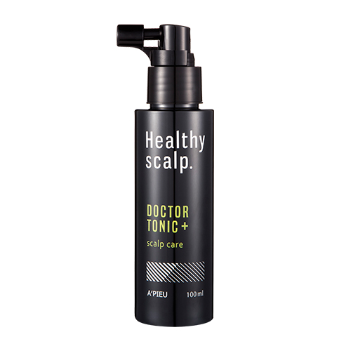 A'PIEU Healthy Scalp Doctor Tonic 100ml