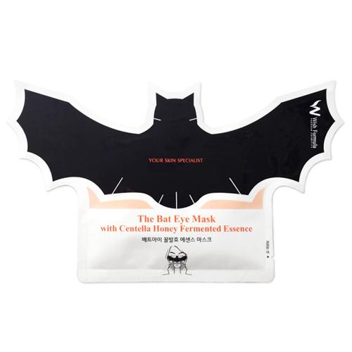 Wish Formula The Bat Eye Mask With Centella Honey Fermented Essence 1ea