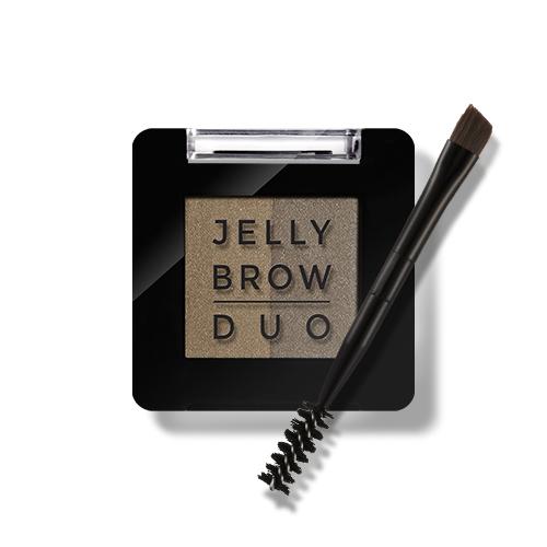 A'PIEU Jelly Brow Duo