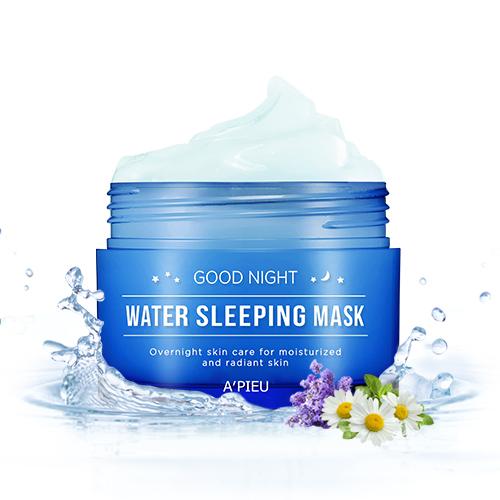 A'PIEU Good Night Water Sleeping Mask 105ml