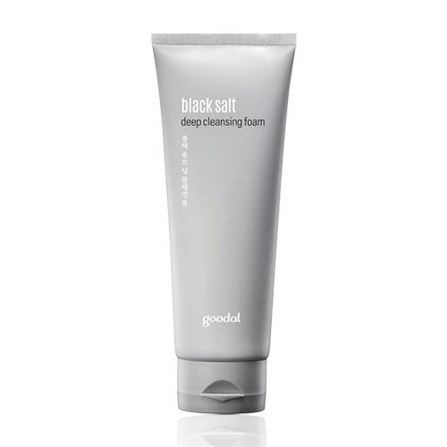 goodal Black Salt Deep Cleansing Foam 150ml