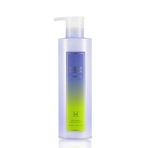 HOLIKA HOLIKA Perfumed Body Lotion Sparkling 390ml