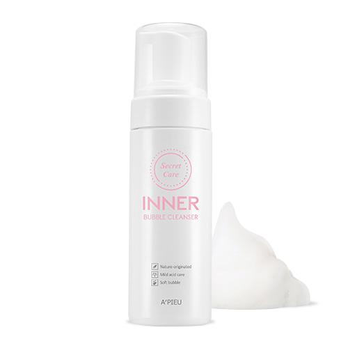 A'PIEU Secret Care Inner Bubble Cleanser 150ml