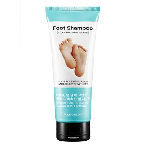 TOSOWOONG Foot Shampoo 100ml