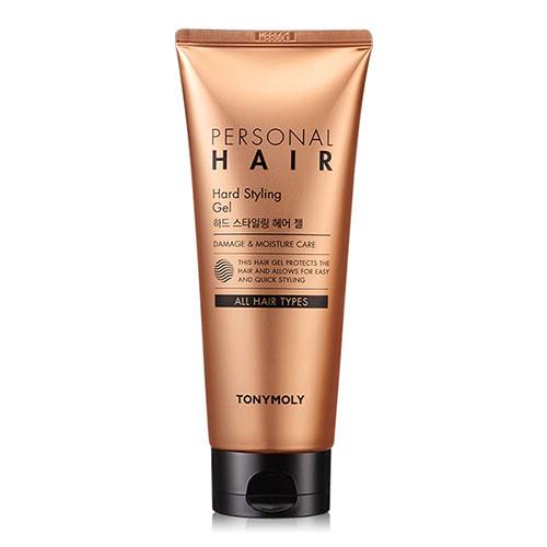 TONYMOLY Personal Hair Hard Styling Gel 200ml