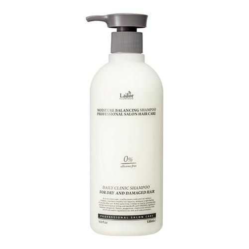 Lador Moisture Balancing Shampoo 530ml